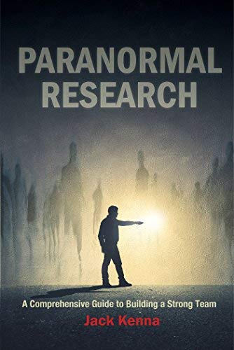 Paranormal Research Image