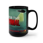 P4P Coffee Mug 15 oz with Slogan